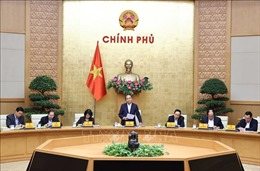 Thủ tướng chủ trì phiên họp chuẩn bị cho Đại hội Thi đua yêu nước toàn quốc lần thứ X