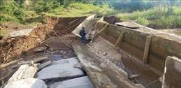 Gia Lai: Thanh tra công trình thủy lợi gần 120 tỷ đồng chưa nghiệm thu đã hỏng