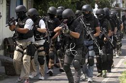Indonesia bắt giữ thủ lĩnh nhóm 'chân rết' của tổ chức khủng bố Al-Qaeda