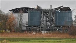Bốn người bị thiệt mạng trong vụ nổ bồn hóa chất tại Anh