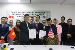 Tăng cường hợp tác giữa doanh nghiệp Việt Nam và Malaysia