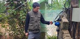 Công ty nước sạch bán 'chui'nước sinh hoạt cho nhiều hộ dân