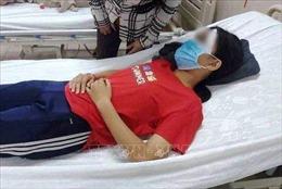 Vụ nữ sinh bị hành hung do va chạm giao thông: Xác định lỗi vi phạm ban đầu