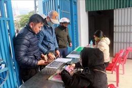 Trận giao hữu giữa Đội tuyển quốc gia Việt Nam và U22: Không có tình trạng phe vé