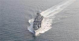 Việt Nam, Ấn Độ tăng cường hợp tác hàng hải, cứu trợ thảm họa