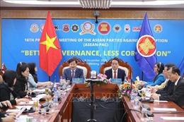 ASEAN 2020: Quản trị tốt góp phần phòng, chống tham nhũng hiệuquả