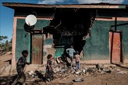 Liên hợp quốc cứu trợ khẩn cấp người dân ở Tigray, Ethiopia