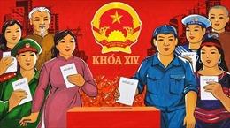 Hướng dẫn tổ chức bầu cử đại biểu Quốc hội khóa XV ở địa phương