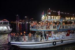 Nhiều tín hiệu vui từ hoạt động du lịch tại Đà Nẵng