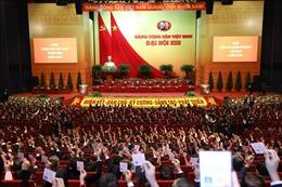 Nhà báo Mỹ: Đại hội XIII hoạch định cách thức để đưa Việt Nam phát triển thịnh vượng