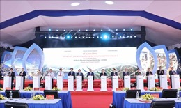 Thủ tướng: Sân bay Long Thành sẽ đóng góp vào sự hùng cường của Việt Nam