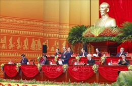 Đại hội XIII của Đảng: Đề xuất các giải pháp phát triển đất nước trong giai đoạn tới