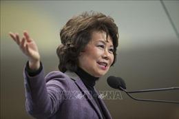 Bộ trưởng Giao thông vận tải Mỹ từ chức sau vụ bạo loạn tại Quốc hội