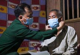 Quảng Bình: Nỗ lực ngăn chặn COVID-19 xâm nhập