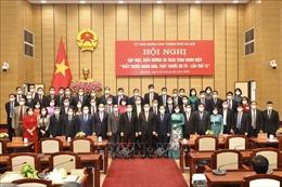 Trao tặng danh hiệu 'Thầy thuốc Nhân dân, Thầy thuốc Ưu tú' cho 46 cá nhân