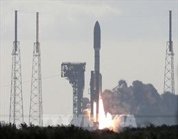 Dấu mốc mở đường cho chuyến bay của thiết bị gắn động cơ đầu tiên trên Sao Hỏa