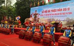 Nhiều địa phương tạm dừng tổ chức các lễ hội đầu Xuân để phòng, chống dịch 