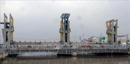 Ứng phó với xâm nhập mặn gia tăng ở Đồng bằng sông Cửu Long