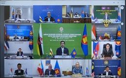 AEM Retreat 27: Thông qua 10 sáng kiến, ưu tiên hợp tác kinh tế