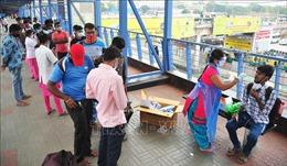 Vượt Brazil, Ấn Độ thành nước có số ca mắc COVID-19 cao thứ 2 thế giới