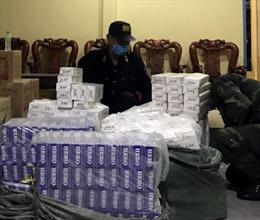 Xử lý gần 270 vụbuôn lậu, gian lận thương mại