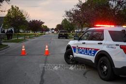 Thêm một vụ cảnh sát Mỹ nổ súng bắn chết người da màu