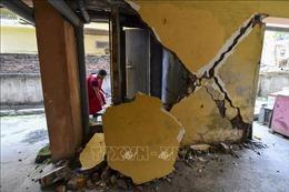 Động đất tại Ấn Độ: Bang Assam ghi nhận một số thiệt hại