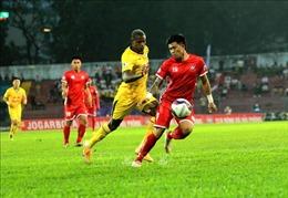 V.League 2021: Hà Nội gặp khó, cơ hội lớn cho SHB Đà Nẵng