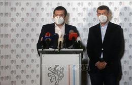 Căng thẳng ngoại giao giữa Nga với CH Séc, Ukraine