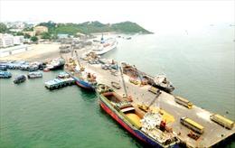 Tháo 'điểm nghẽn' cho cảng thủy nội địa