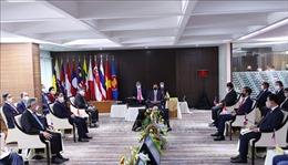 Thủ tướng Phạm Minh Chính dự Hội nghị các Nhà Lãnh đạo ASEAN