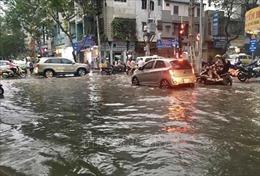 Các tỉnh, thành phố khu vực Nam Bộ chủ động ứng phó với thời tiết nguy hiểm