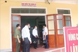Nghệ An: Hai người trở về từ Nhật Bản có kết quả dương tính với SARS-CoV-2