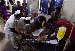 Ít nhất 25 người thiệt mạng do ngộ độc rượu tại Ấn Độ