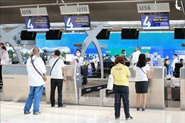 Lên phương án tổ chức chuyến bay hồi hương cho công dân Việt Nam tại Thái Lan