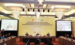 Phiên thảo luận mở Cấp cao của HĐBA do Chủ tịch nước chủ trì tạo tiếng vang lớn
