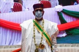 Tân Tổng thống Niger tuyên thệ nhậm chức