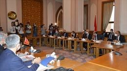 Ai Cập và Thổ Nhĩ Kỳ hoàn tất tham vấn bình thường hóa quan hệ