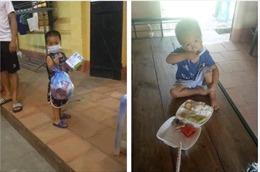 Quỹ Bảo trợ trẻ em Việt Nam kêu gọi hỗ trợ trẻ em mắc COVID-19