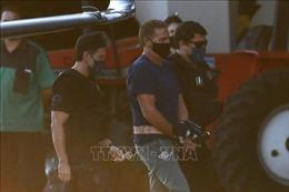 Phối hợp quốc tế bắt giữ 'bố già' khét tiếng người Italy
