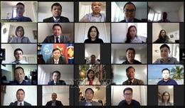 Hoạt động kỷ niệm 100 năm ngày sinh đồng chí Nguyễn Cơ Thạch tại New York