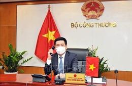 Việt Nam-Nhật Bản phối hợp chặt chẽ thực thi hiệu quả Hiệp định CPTPP