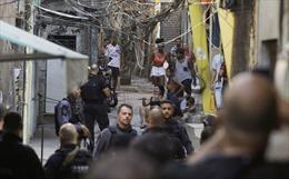 Brazil: Đấu súng giữa cảnh sát và băng nhóm buôn ma túy, 25 người thiệt mạng