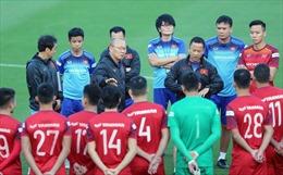 37 cầu thủ được triệu tập vào Đội tuyển quốc gia chuẩn bị cho Vòng loại World Cup 2022