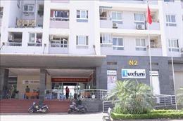 Hà Nội: Cách ly ngõ 68 Cầu Giấy và tòa CT12 N2 chung cư 183 Hoàng Văn Thái