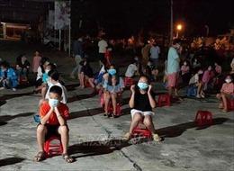 Lai Châu, Bắc Ninh khẩn trương xét nghiệm, chủ động phát hiện ca mắc COVID-19