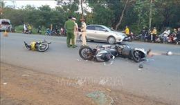 4 ngày nghỉ lễ, 58 người bị tử vong vì tai nạn giao thông