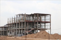 Tập trung xây dựng hạ tầng xã hội khu tái định cư sân bay Long Thành