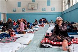 Kyrgyzstan, Tajikistan nhất trí ngừng bắn hoàn toàn