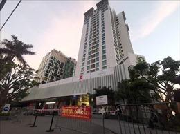 Hà Nội: Phong tỏa tạm thời khách sạn Fraser Suite để phòng dịch COVID-19